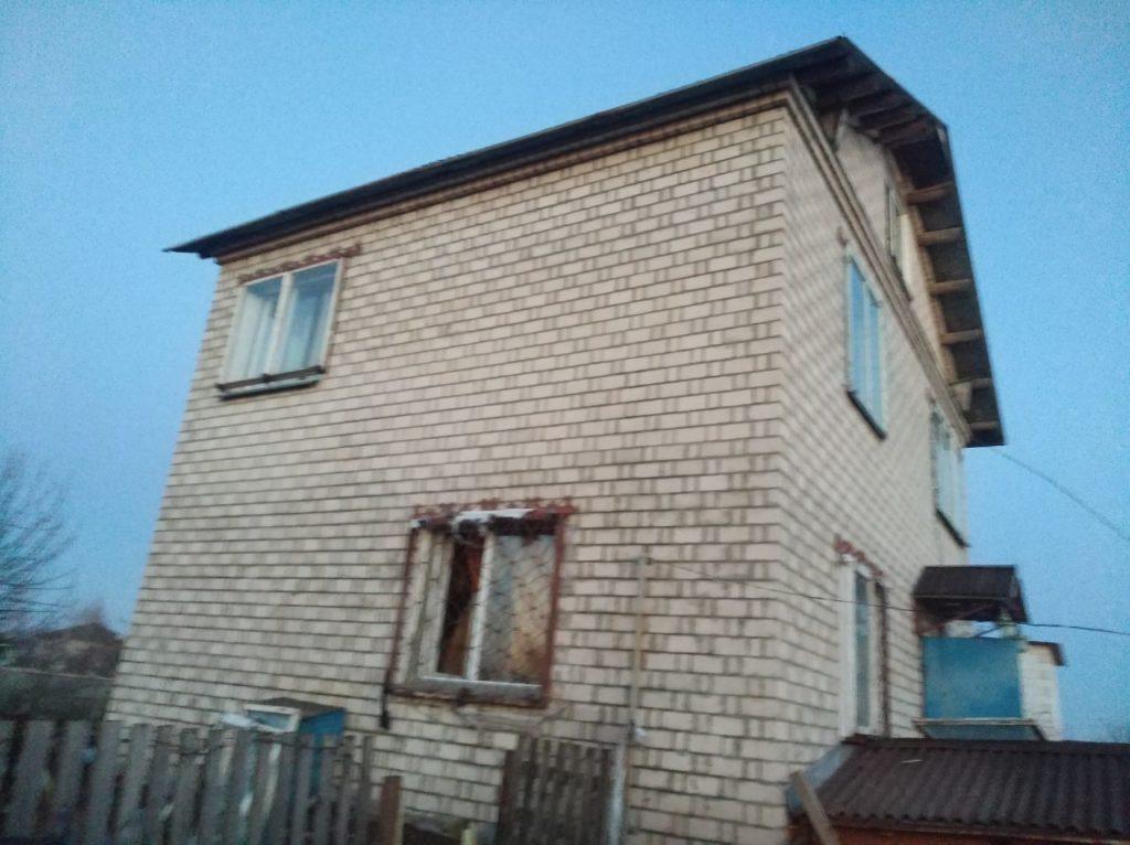 Сводка по пожарам и гибели от них людей в Солигорском районе в период с 8.00 08.04.2019 до 8.00 15.04.2019