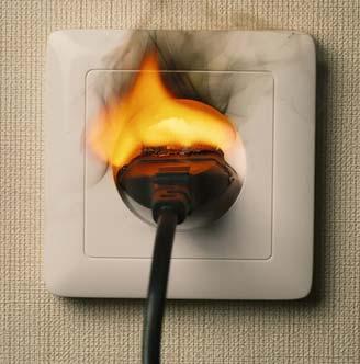 Электробезопасность в быту